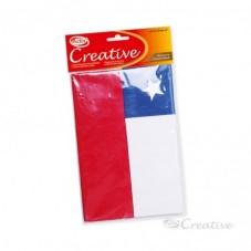 Bandera Chilena 13 x 19,5...