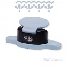 Perforadora Borde Concha