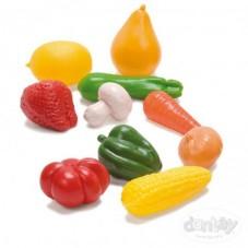 Set Frutas y Verduras